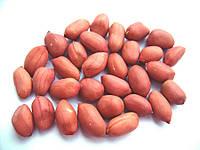 Арахис бланшированный сырой (минимальный заказ от 700 грн)
