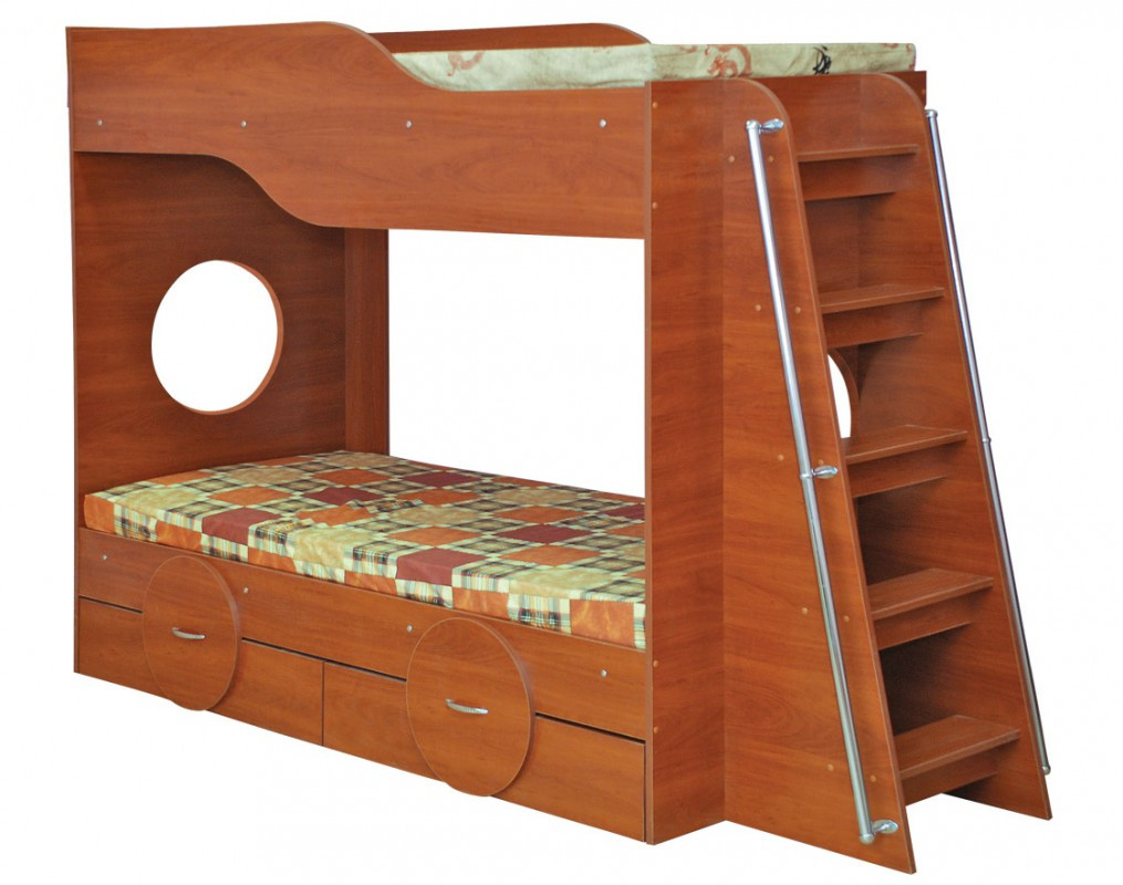 """Двухярусная кровать """"Тандем"""""""