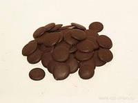 Глазурь капля шоколадная