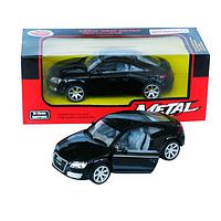 Ігаршкова металева модель автомобіля IM57