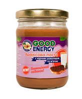 """АР ПАСТА """"GOOD ENERGY""""  с черным шоколадом и мятой 180гр"""