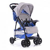 Прогулочная коляска Everflo E-220HL Dark blue-Gray