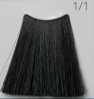 C:EHKO COLOR VIBRATION Безаммиачная крем-краска для волос 100 мл 1/1 СИНЕ-ЧЕРНЫЙ