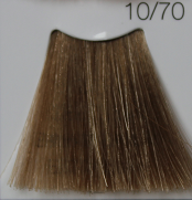 C:EHKO COLOR VIBRATION Безаммиачная крем-краска для волос 100 мл 10/70 УЛЬТРА-СВЕТЛЫЙ ВАНИЛЬНЫЙ БЛОНДИН