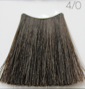 C:EHKO COLOR VIBRATION Безаммиачная крем-краска для волос 100 мл 4/0 КОРИЧНЕВЫЙ