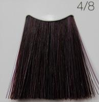 C:EHKO COLOR VIBRATION Безаммиачная крем-краска для волос 100 мл 4/8 БОЖЕЛЕ