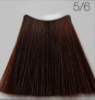 C:EHKO COLOR VIBRATION Безаммиачная крем-краска для волос 100 мл 5/6 ТЕМНЫЙ МАХАГОН
