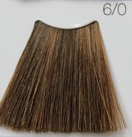 C:EHKO COLOR VIBRATION Безаммиачная крем-краска для волос 100 мл 6/0 ТЕМНЫЙ БЛОНДИН