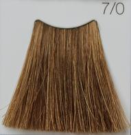 C:EHKO COLOR VIBRATION Безаммиачная крем-краска для волос 100 мл 7/0 БЛОНДИН