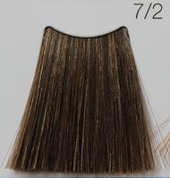 C:EHKO COLOR VIBRATION Безаммиачная крем-краска для волос 100 мл 7/2 ПЕПЕЛЬНЫЙ БЛОНДИН
