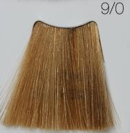 C:EHKO COLOR VIBRATION Безаммиачная крем-краска для волос 100 мл 9/0 ЖГУЧИЙ БЛОНДИН