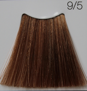 C:EHKO COLOR VIBRATION Безаммиачная крем-краска для волос 100 мл 9/5 КОРИЦА