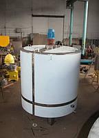 Ванна длительной пастеризации Г2-ОТ2-А (2 м³/ч) для пищевых продуктов