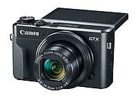 Противоударная защитная пленка на экран для Canon G7 X Mark II
