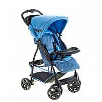 Прогулочная коляска Everflo E-220HL Blue-Light blue