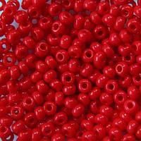 Чешский бисер Preciosa 50г 31119-93190-10 красный