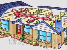 Вентиляция в частном  доме, фото 2