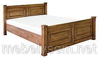 Ліжко Міленіум від Меблі Сервіс