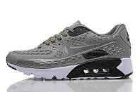 Кроссовки мужские  Nike Air Max 90 Ultra BR Grey (найк аир макс 90)