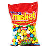 Жвачка Мискет шарики в пакете