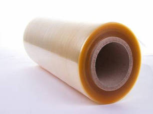 Стретч-пленка пищевая (стрейч) 300/8/1300 (реальные размеры, скидки от 2-ух рулонов), фото 2
