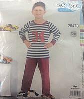 Детская пижама для мальчиков Sexen