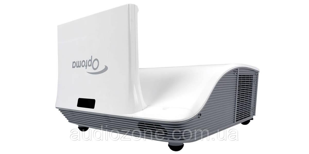 Проектор OPTOMA W307UST Full 3D