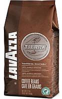 """Кофе в зернах """"Lavazza Tierra"""", 1 кг"""