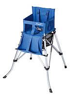 Детский стул FemStar One2Stay синий