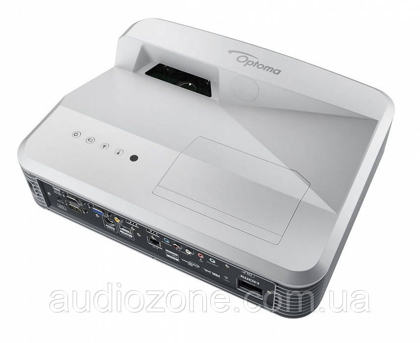 Проектор OPTOMA W320UST Full 3D