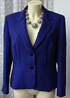 Пиджак женский модный стильный демисезонный бренд Precis р.46 5866а