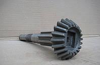 Вал первичный реверса трактора Т-25