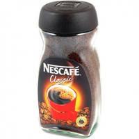 Кофе гранулированный NESCAFE CLASSIC,200г с/б Польша