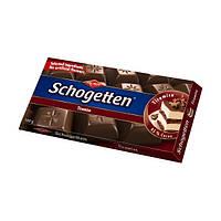 "Шоколад Schogetten ""Tiramisu"" , 100г"