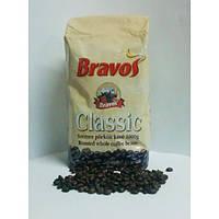 Кофе  Bravos Classic, 1000г