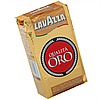 Кофе Lavazza Qualita Oro  250g (експорт)
