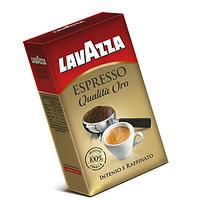 Кофе Lavazza Espresso Qualita Oro  250g (для Италии)