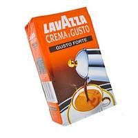 Кофе Lavazza Crema e gusto Forte 250g