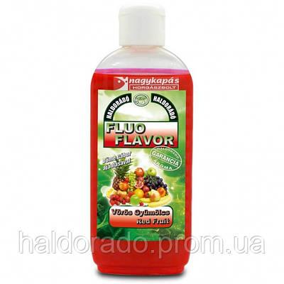 Ароматизатор Haldorado Fluo Flavor  Красные фрукты