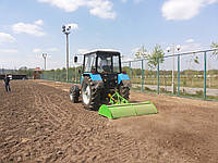 Обработка почвы, культивирование