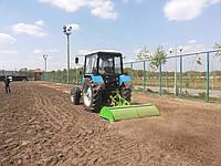 Обработка почвы, культивирование, фото 1