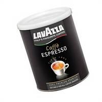 Кофе Lavazza Espresso ж/б молотый 250g