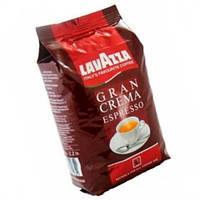 Кофе Lavazza Espresso Gran Crema зерно 1кг