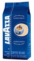 Кофе Lavazza Super Crema  зерно1 кг