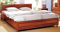 Кровать двухспальная КТ-551 Роксолана БМФ 160х200