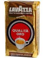 Кофе Qualita Oro (експорт) 250 г