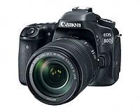 Противоударная защитная пленка на экран для Canon 80D