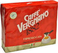 Кофе Caffe Vergnano   Espresso Casa 250 г
