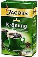 Кофе Jacobs Kronung  (молотый) 500 г