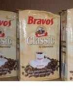 Кофе Bravos Classic (молотый) 1000 г